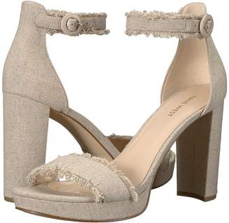 Nine West Daranita Platform Heel Sandal High Heels