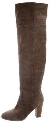 Belle by Sigerson Morrison Honey Over-The-Knee Boots