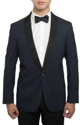 Michael Bastian Slim-Fit Wool Tuxedo