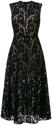 Christopher Kane patchwork lace dress