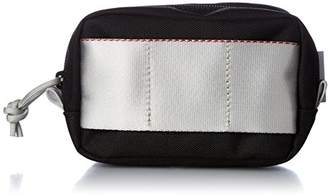 Briefing (ブリーフィング) - [ブリーフィング] ポーチ ONE ZIP POUCH S BRL294219 10 BLACK