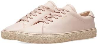 Axel Arigato Vintage Sole Tennis Sneaker