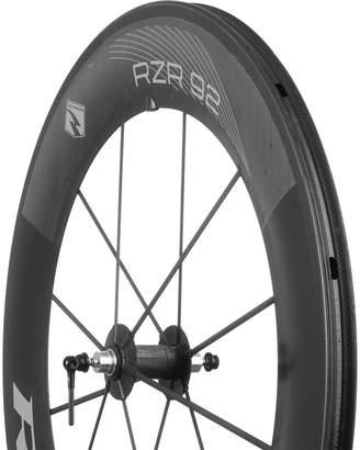 Reynolds RZR 92 Carbon Road Wheelset - Tubular