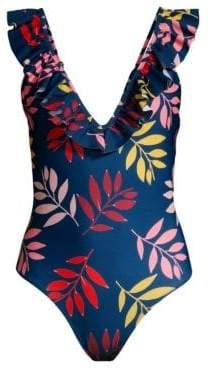Carolina K. Marianne One-Piece Swimsuit