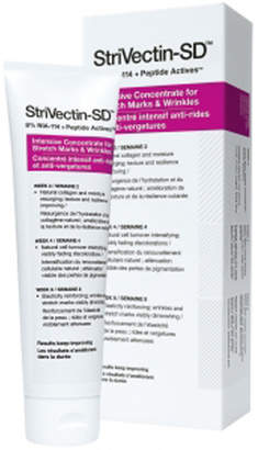 StriVectin SD Cream - Intensive Concentrate For Stretch Marks & Wrinkles (60ml)