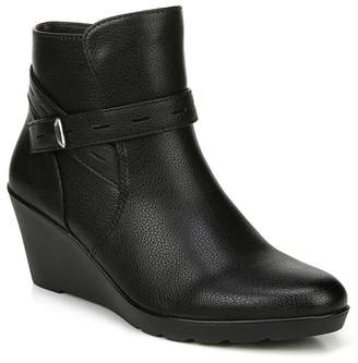 Naturalizer Jill Wedge Boot - Wide Width Available
