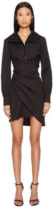La Perla Cotton Shirt Dress Women's Dress