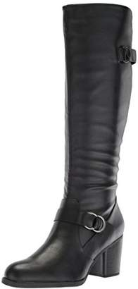 Naturalizer Women's Trish Knee High Boot