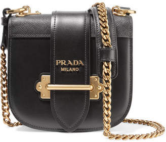 a5e8a63c30f5 Prada Smooth Leather Bags For Women - ShopStyle UK