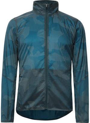 Lululemon Active Reflective-Trimmed Glyde Hooded Jacket