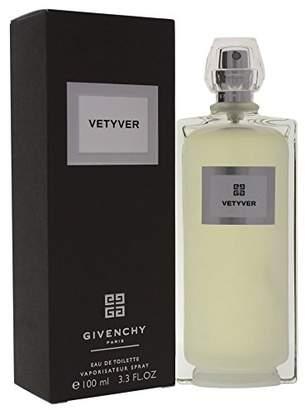 Givenchy Vetyver for Men 3.3 oz Eau de Toilette Spray