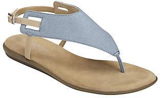 Aerosoles Thong Sandals - Chlose Friend