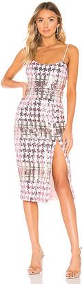 NBD X by Offred Midi Dress