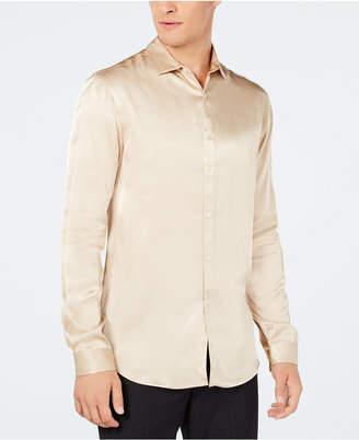 INC International Concepts Inc Men's Eddie Shirt, Created for Macy's
