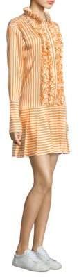 Live A Little Striped Dress