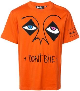 Haculla Don't bite T-shirt