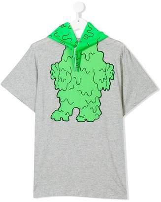 Stella McCartney Monster T-shirt
