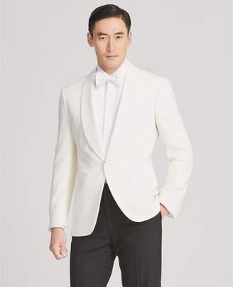 Ralph Lauren Gregory Wool Dinner Jacket
