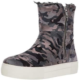 J/Slides Women's Allie Sneaker