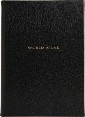 Smythson World Atlas