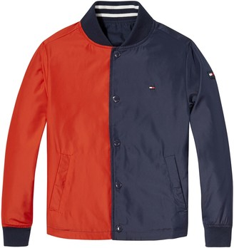 Tommy Hilfiger Reversible Jacket, 12-16 Years