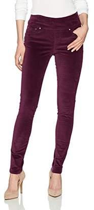 Jag Jeans Women's Nora Skinny Pull on Velveteen Pant