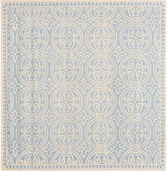 Safavieh Iris Wool Square Rug