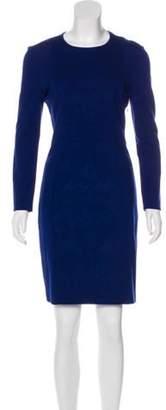 Stella McCartney Damask Knee-Length Dress Damask Knee-Length Dress