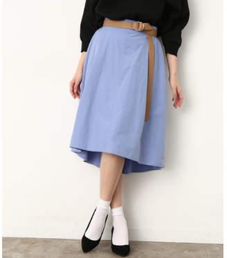 ViS (ビス) - ViS フィッシュテールロングスカート