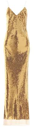Stella McCartney Bernice sequined gown
