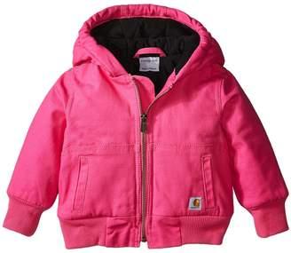 Carhartt Kids Wildwood Jacket Girl's Coat