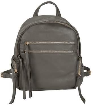 Kooba Women's Tassel Leather Backpack