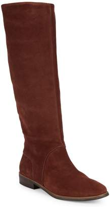 UGG Daley Suede Knee-High Boots