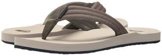 Quiksilver Carver Tropics Men's Sandals