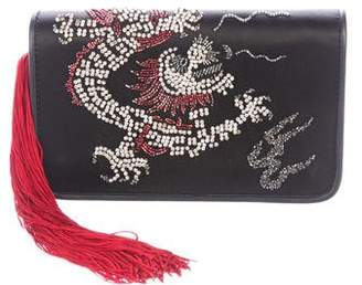 Les Petits Joueurs Ginny Dragon Clutch