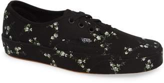 Vans Authentic Floral Sneaker