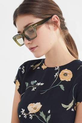 Urban Outfitters Bold Square Sunglasses