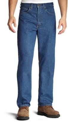Carhartt Men's Relaxed Fit Jean Straight Leg