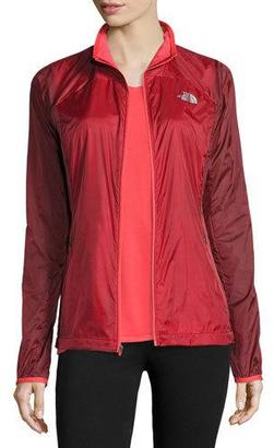The North Face Winter Better Than NakedTM Jacket, Biking Red $120 thestylecure.com