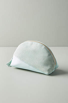 Anthropologie Willow Coin Pouch