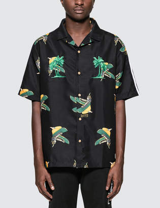 Billionaire Boys Club Ruler Shirt