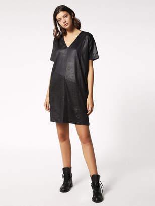 Diesel Dresses 0DAQA - Black - M
