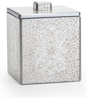 Labrazel Miraflores Canister, Silver