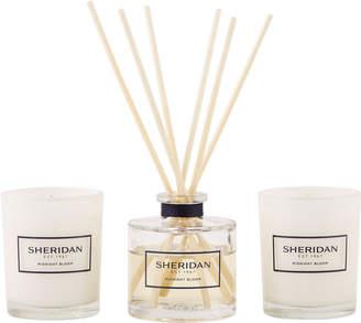 Sheridan Midnight Bloom Mini Gift Set