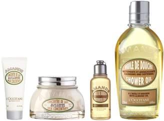 L'Occitane Almond Home & Away Set