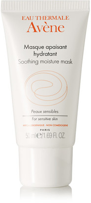 Avene - Soothing Moisture Mask, 50ml - Colorless $26 thestylecure.com