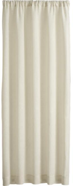 Drift Sheer Curtain Panel