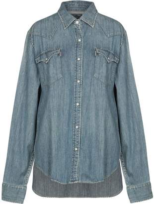 Polo Jeans Denim shirts