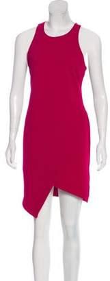 Leith Sleeveless Knee-Length Dress