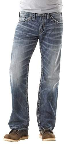 Silver Jeans Jeans For Men - ShopStyle Australia